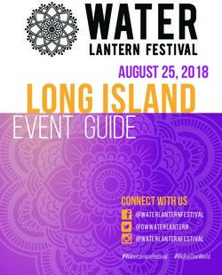 Long Island Event Guide August 25, 2018