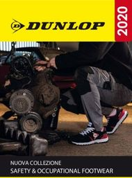 SAFETY & OCCUPATIONAL FOOTWEAR - NUOVA COLLEZIONE
