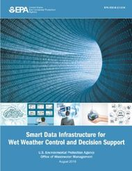 August 2018 Smart Data Infrastructure for Wet Weather Control and Decision Support