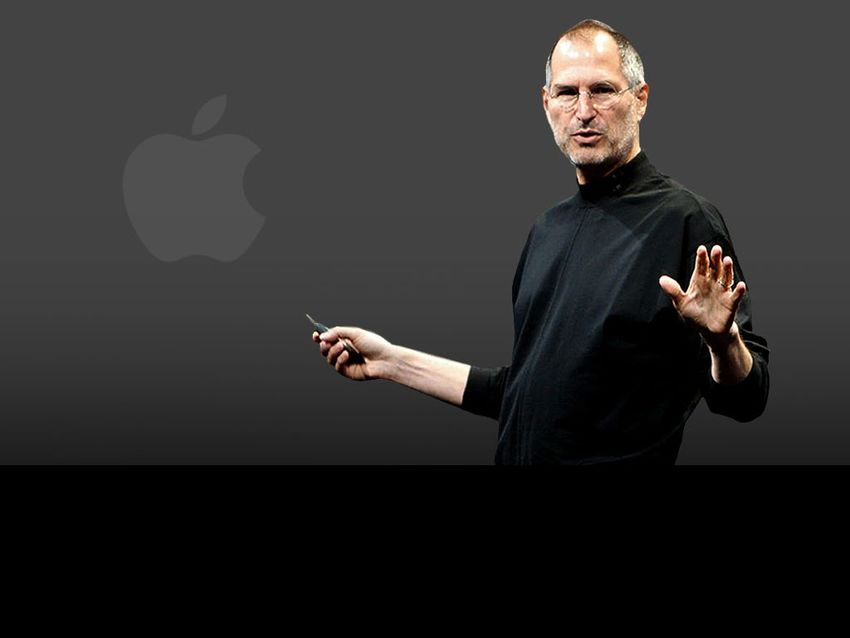 stev jobs way Over a million people from all over the world have shared their memories, thoughts, and feelings about steve one thing they all have in common — from personal friends to colleagues to owners of apple products — is how they've been touched by his passion and creativity.