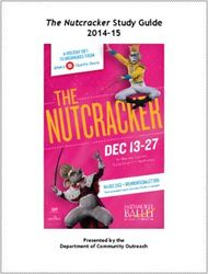 The Nutcracker Study Guide 2014-15