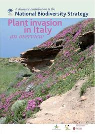 Plant invasion - an overview - in Italy