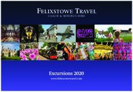 FELIXSTOWE TRAVEL