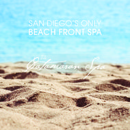 BEACH FRONT SPA - SAN DIEGO'S ONLY