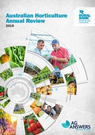 Australian Horticulture Annual Review