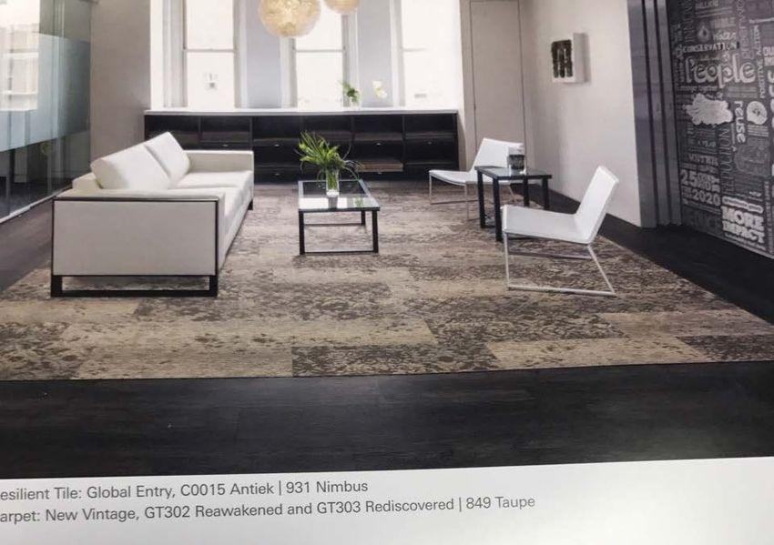 Carpet Flooring Services June 1 2018