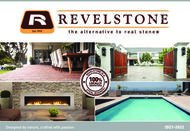 Designed by nature, crafted with passion - Revelstone