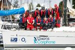 O2 NSPCC REGATTA 2018 Brochure NEW - Britannia Corporate Events