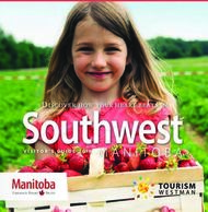 Visitor's guide 2019 - Tourism Westman