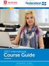 Course Guide - 2017 International