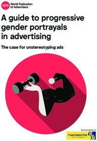 A guide to progressive gender portrayals in advertising