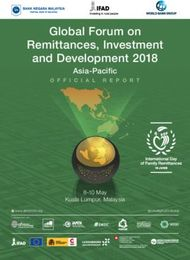 Global Forum on Remittances, Investment and Development 2018 - Asia-Pacific ...
