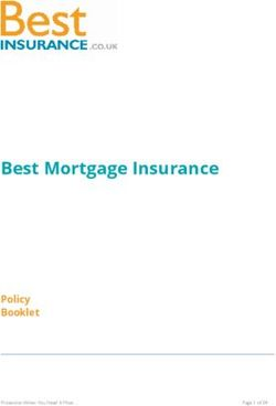Best Mortgage Insurance