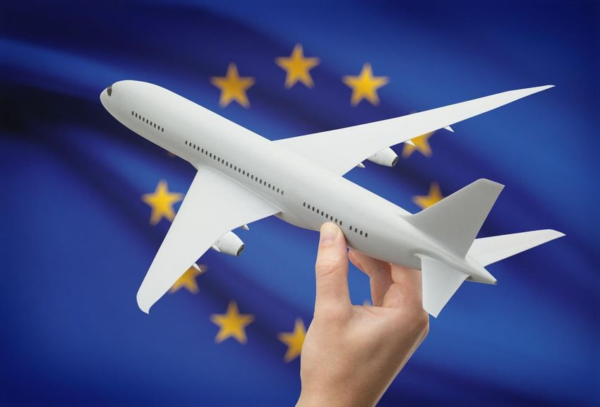 the development of low cost airlines in european market Low cost carrier growth in the us airline industry: past, present, and future  low cost airlines put the crunch on  market share of domestic origin.