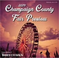 Fair Preview - Champaign County