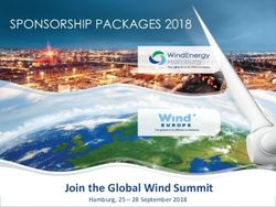 Join the Global Wind Summit