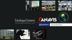 Catalogue Camera - Canavis