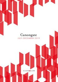 July-December 2019 - Canongate Books catalogue - Canongate