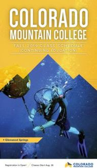 COLORADO - MOUNTAIN COLLEGE