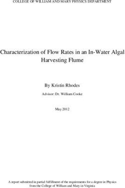 Characterization of Flow Rates in an In-Water Algal Harvesting Flume