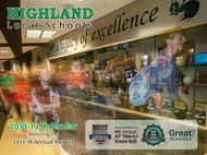 HIGHLAND - a legacy of excellence