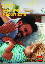 LEGO Play Well Report 2018