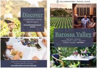 Barossa Valley - Discover
