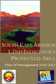SOUTH EAST ARNHEM LAND INDIGENOUS PROTECTED AREA