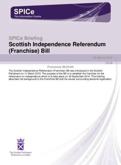 Scottish Independence Referendum (Franchise) Bill