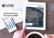 ISA Update 2018 LaSalle Mid-Year