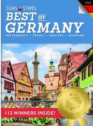 GERMANY - BEST OF
