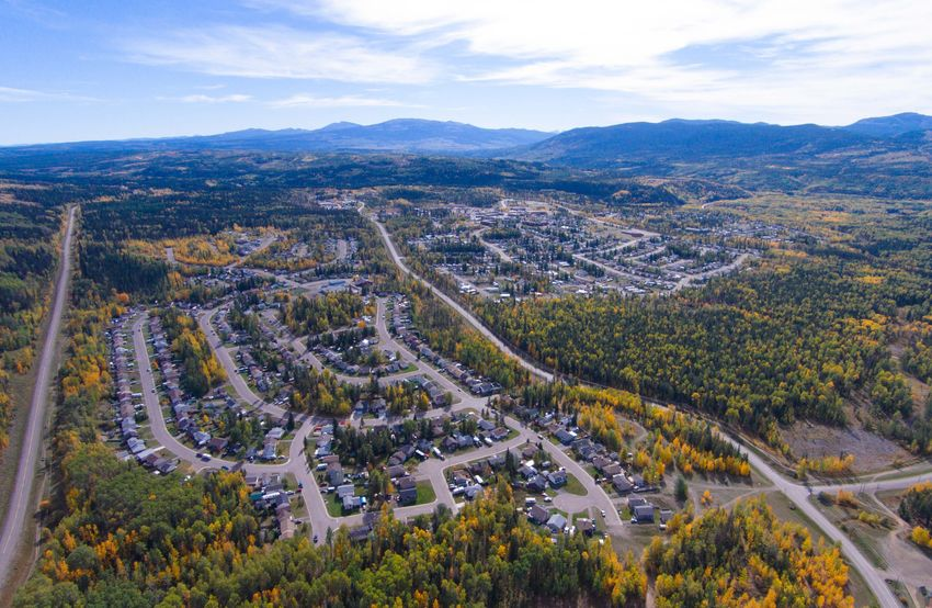 A Guide To Moving To Tumbler Ridge Bc