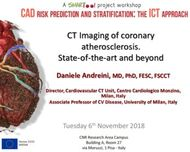 CT Imaging of coronary atherosclerosis. State-of-the-art and beyond