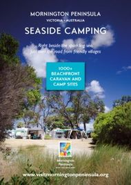 SEASIDE CAMPING - MORNINGTON PENINSULA