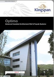 Optimo - Advanced Insulated Architectural Wall & Façade Systems
