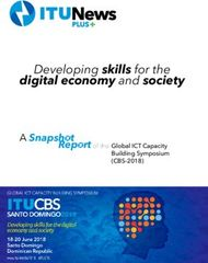 Digital economy and society - Developing skills for