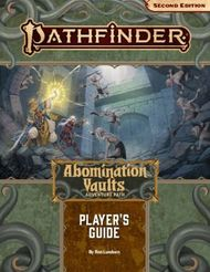 Player's Guide - Second Edition - Paizo