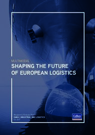 SHAPING THE FUTURE OF EUROPEAN LOGISTICS