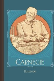 Carnegie Rulebook - Quined Games