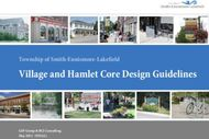 Village and Hamlet Core Design Guidelines