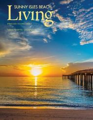 News events programs - SPRING 2020 VOLUME 8, ISSUE 2 - City of Sunny Isles Beach
