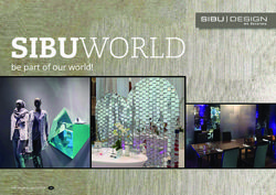 Sibuworld Catalog