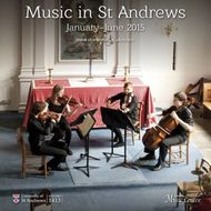 Music in St Andrews January-June 2015