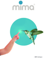 Mima 2017 Catalogue - Baby and Parents