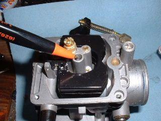 harley davidson cv carburetor upgrade. Black Bedroom Furniture Sets. Home Design Ideas