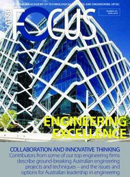 Engineering excellence - COLLABORATION AND INNOVATIVE THINKING