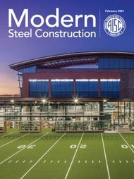 February 2021 - American Institute of Steel Construction