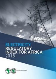 ELECTRICITY REGULATORY INDEX FOR AFRICA