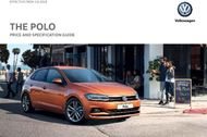THE POLO - PRICE AND SPECIFICATION GUIDE