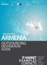ARMENIA - OUTSOURCING DESTINATION GUIDE